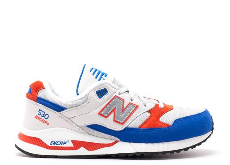 530 '90s Runnning'