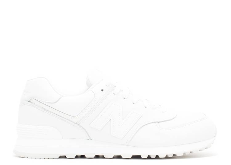 574 'White Out Pack'