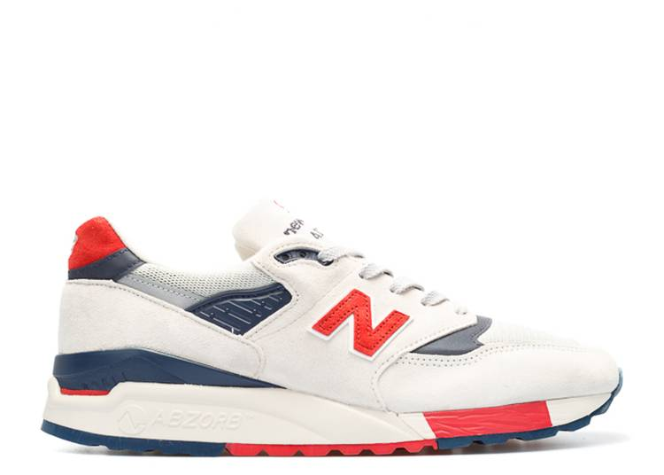 J Crew x 998 'Independence Day'