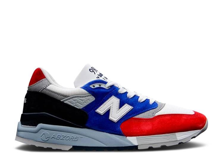 Concepts x 998 'Boston Marathon'