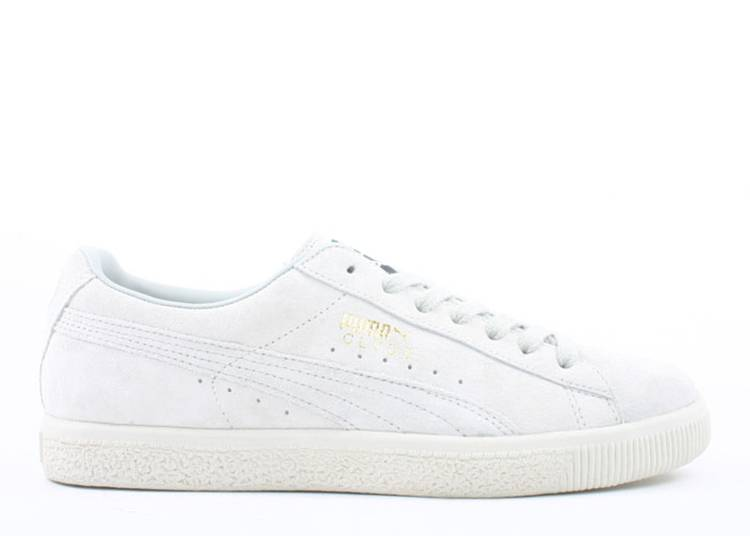 The Clyde Suede