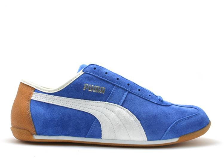 Kugel Le 'Blue Olympic Pack'