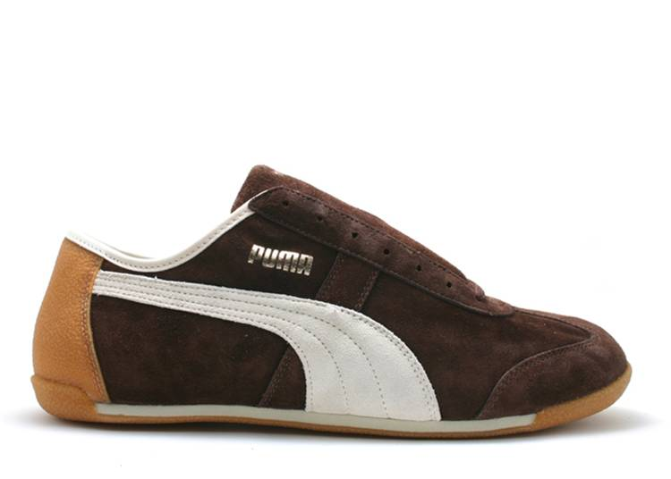 Kugel Le 'Brown Olympic Pack'
