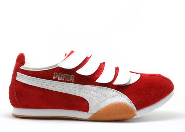 Sacramento Le 'Red Olympic Pack'