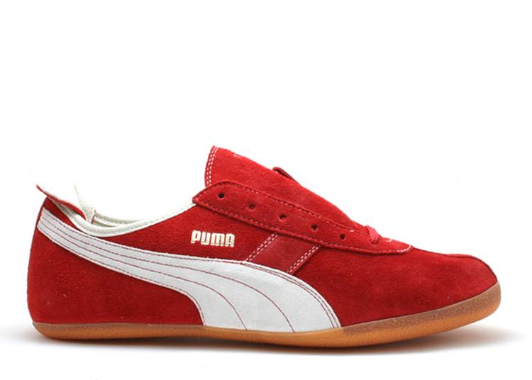 Hammer Le 'Red Olympic Pack'
