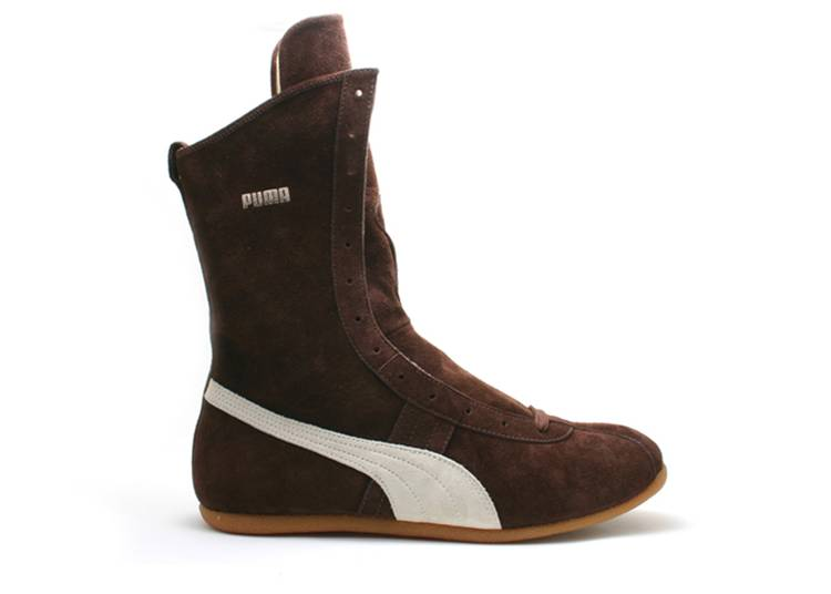 Ring Le 'Brown Olympic Pack'