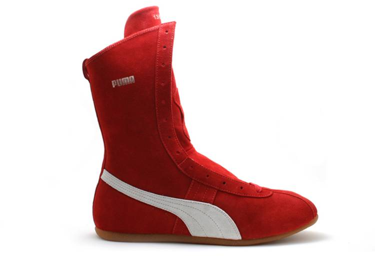Ring Le 'Red Olympic Pack'