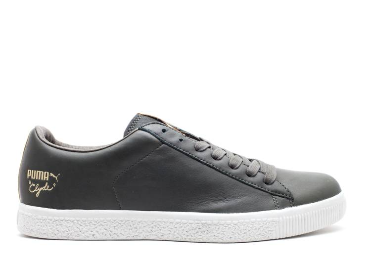 Clyde x Undefeated Luxe