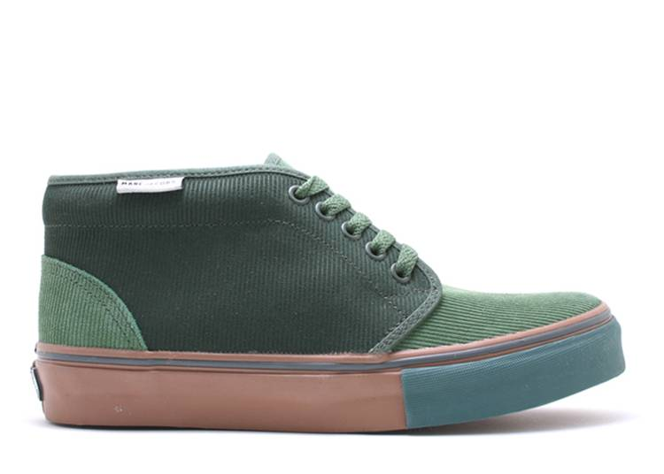 Chukka Boot Ll Lx 'Marc Jacobs'