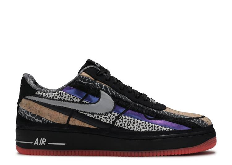 air force 1 low cmft prm qs