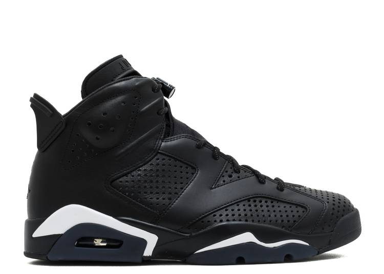 Air Jordan 6 Retro 'Black Cat'