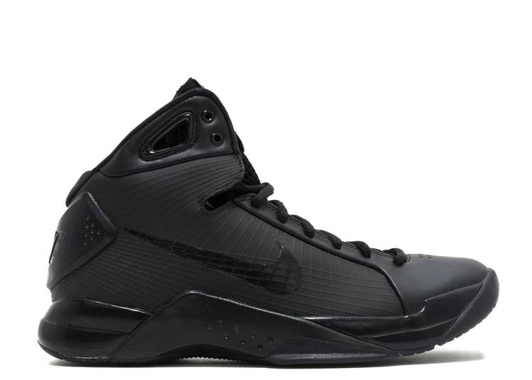 Hyperdunk '08 Retro 'Triple Black'