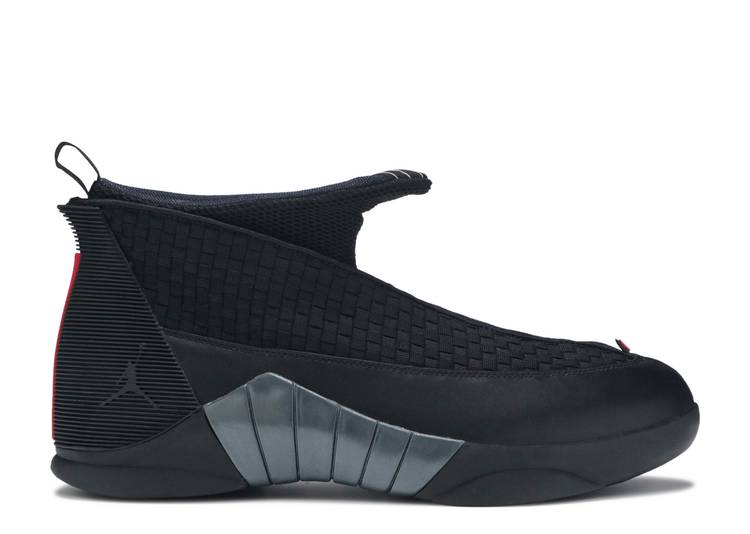 Air Jordan 15 Retro 'Stealth' 2017