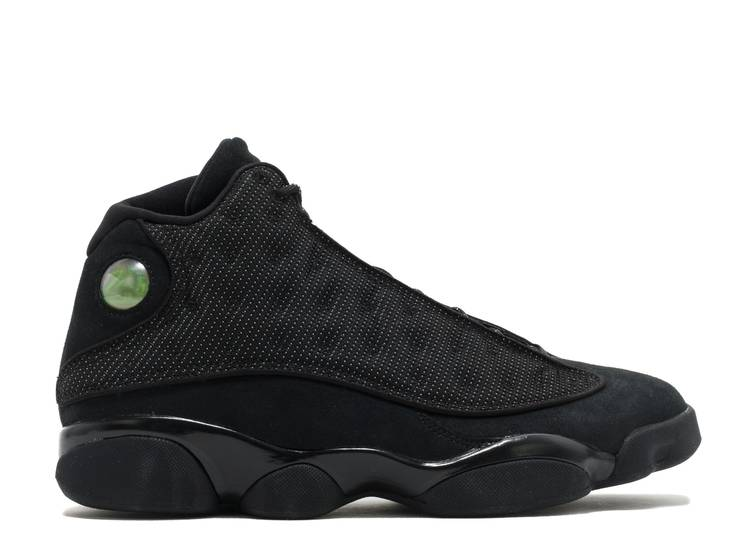 "Air Jordan 13 Retro ""black cat"""