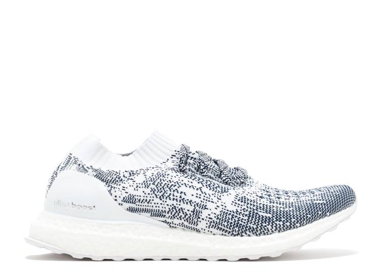 UltraBoost Uncaged 'Non Dyed'