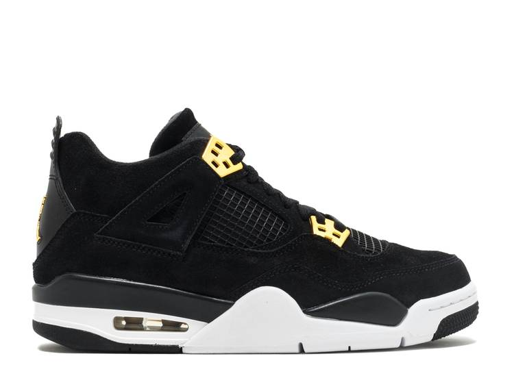 Air Jordan 4 Retro GS 'Royalty'