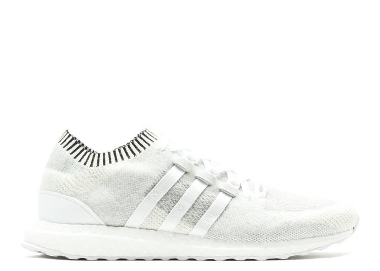 Adidas Men EQT Support Ultra Primeknit white vintage white footwear white core b