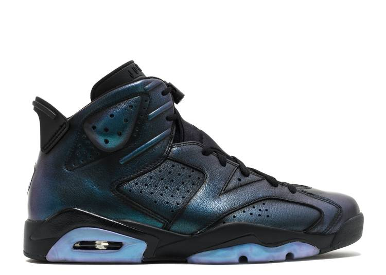 Air Jordan 6 Retro 'All Star - Chameleon'
