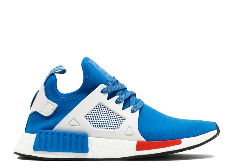 NMD_XR1 'Footlocker Europe Exclusive'