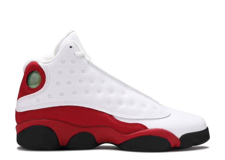 "Air Jordan 13 Retro BG 2017 ""Chicago 2017"""
