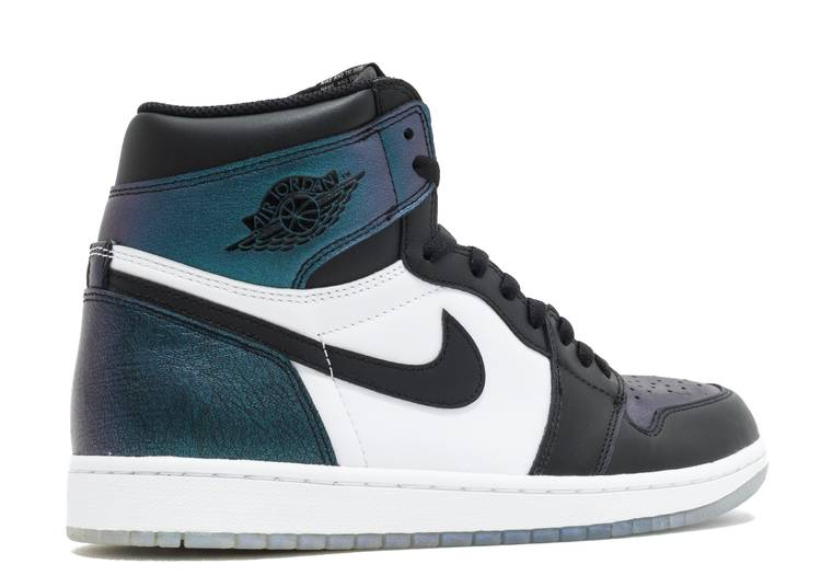 nike air jordan 1 high retro chameleon