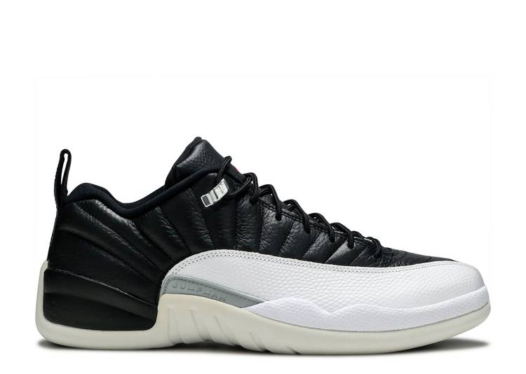 Air Jordan 12 Retro Low 'Playoffs'