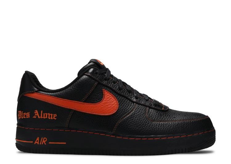 Vlone x NikeLab Air Force 1 'Vlone'