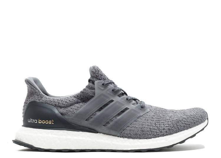 UltraBoost 3.0 'Mystery Grey'