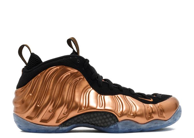 Air Foamposite One 'Copper' 2017