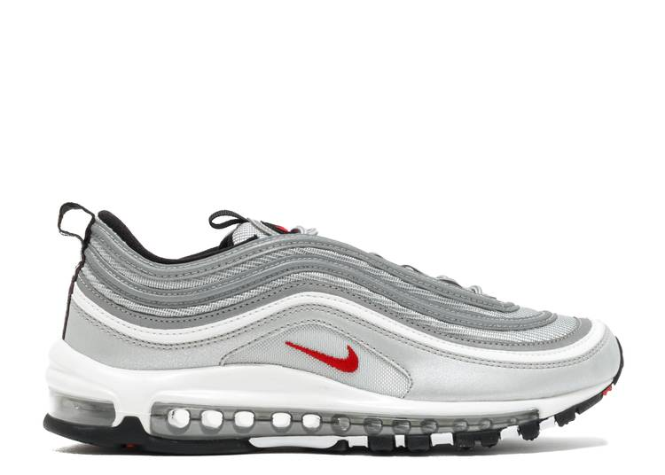 air max 97 og metallic silver