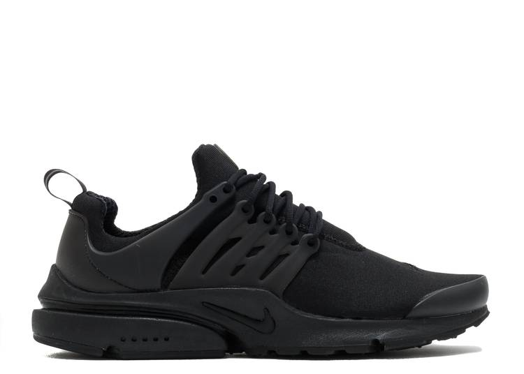 Air Presto Essential 'Triple Black'