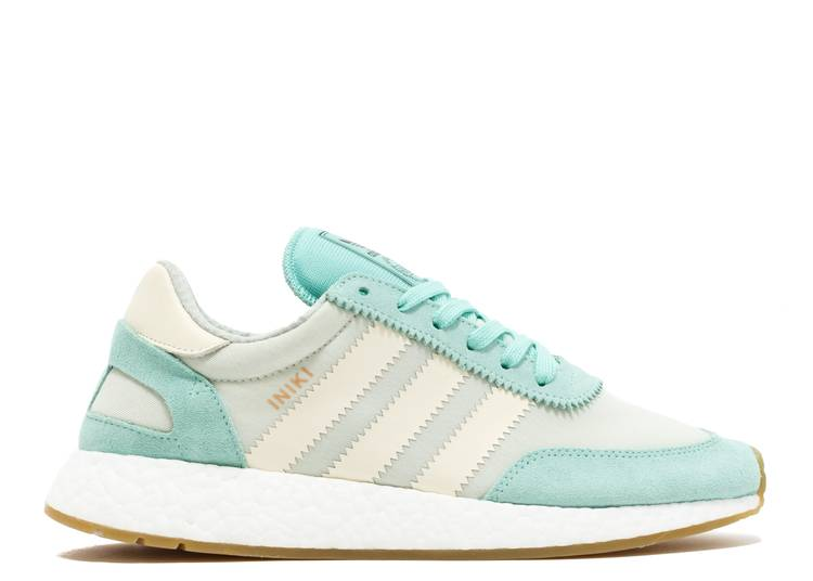 Wmns Iniki Runner 'Easy Green'