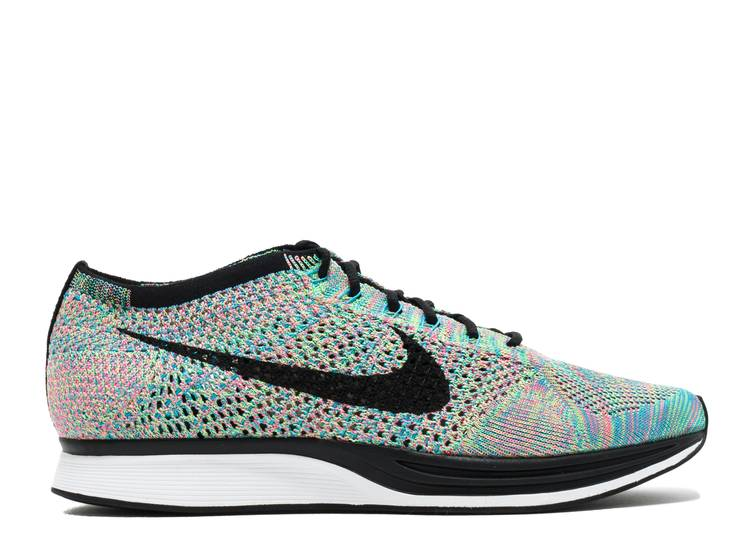 Flyknit Racer 'Multi-Color' 2015