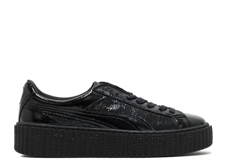 Fenty x Wmns Creeper 'Cracked Leather'