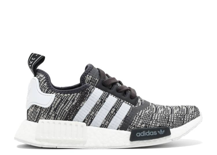 Wmns NMD_R1 'Midnight Grey'