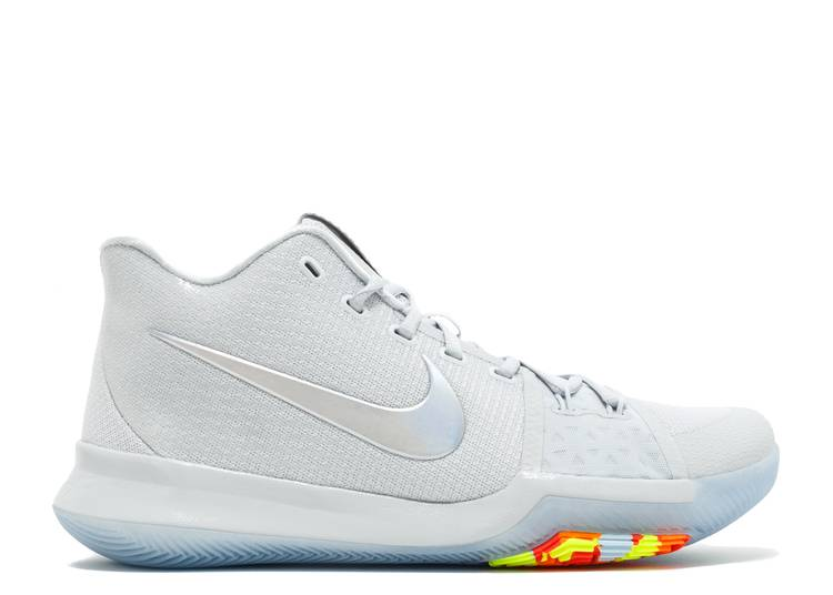 Kyrie 3 'Time to Shine'
