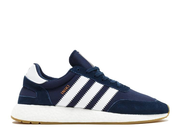 Iniki Runner 'Collegiate Navy'