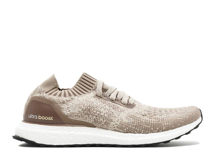UltraBoost Uncaged 'Clear Brown'