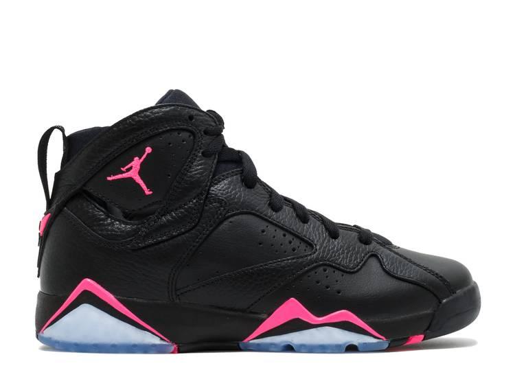 Air Jordan 7 Retro GG 'Hyper Pink'