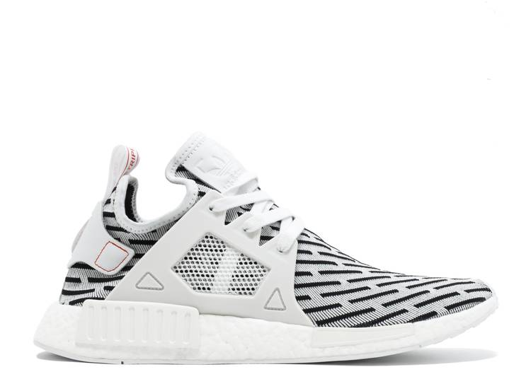 Incomodidad Indomable pianista  NMD_XR1 PK 'Zebra' - Adidas - BB2911 - core black/footwear white | Flight  Club