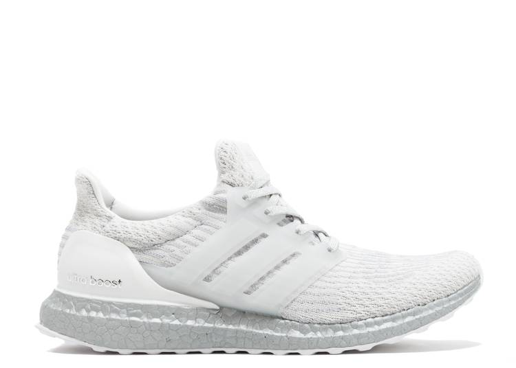 UltraBoost 3.0 Limited 'Silver Boost'