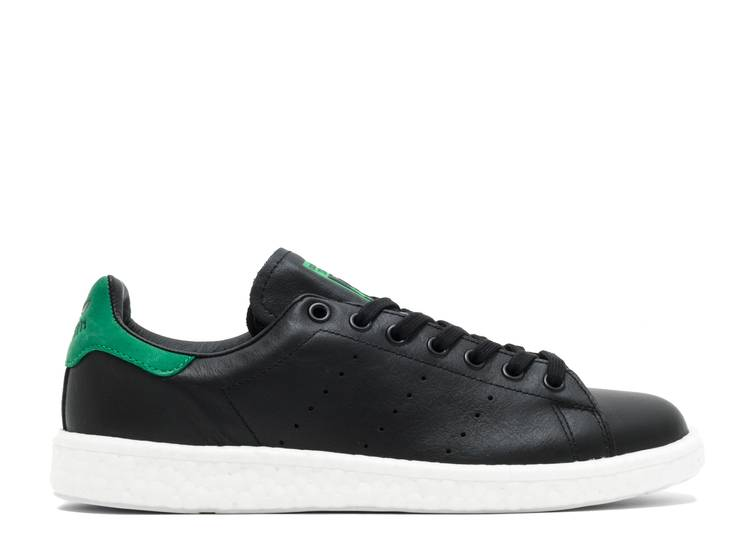 Stan Smith Boost 'Black Green'