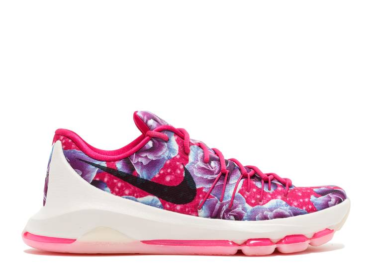 KD 8 GS 'Aunt Pearl'