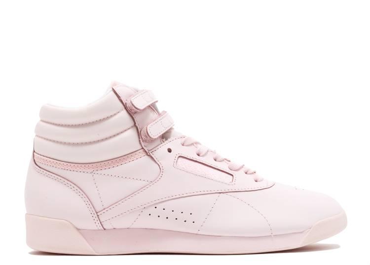 Wmns Freestyle Hi 'Porcelain Pink'
