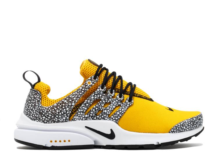 Air Presto 'Gold Safari'