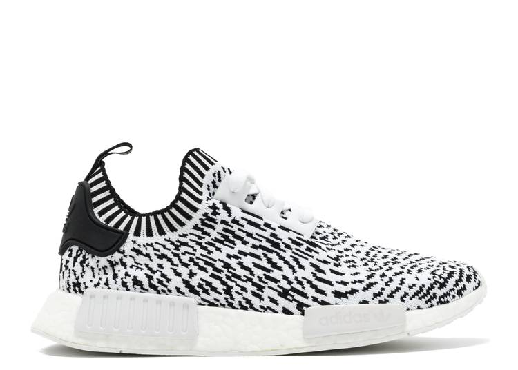 NMD_R1 Primeknit 'Zebra'