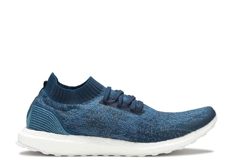 Parley x UltraBoost Uncaged 'Night Navy'