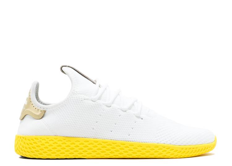 Pharrell x Tennis Hu 'Yellow'