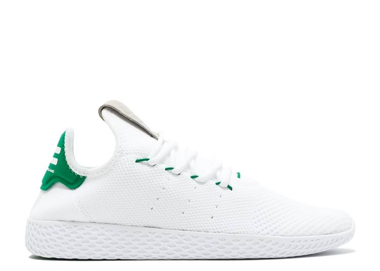 Pharrell x Tennis Hu 'Green'