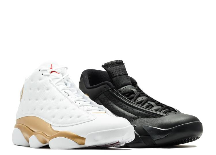 Air Jordan 13/14 Retro 'Defining Moments Pack'